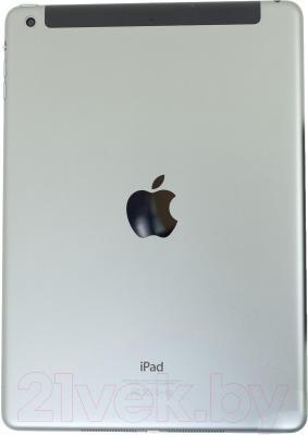 Планшет Apple iPad Air 2 16Gb 4G / MGGX2RU/A (серый) - вид сзади