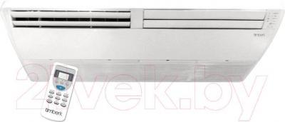 Сплит-система Timberk AC TIM 24LC CF3 - общий вид