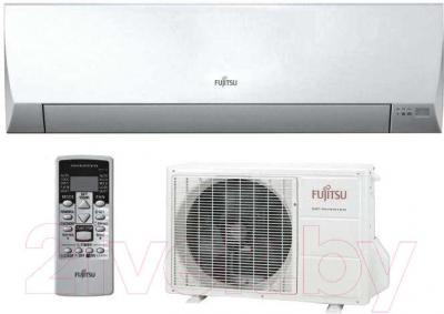 Кондиционер Fujitsu ASYG-12LMCA - комплект