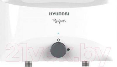 Проточныйводонагреватель Hyundai H-IWR1-5P-UI059/C - общий вид