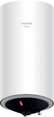 Накопительный водонагреватель Hyundai H-SWE1-100V-UI068 - общий вид