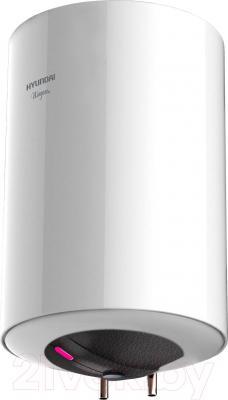 Накопительный водонагреватель Hyundai H-SWE1-80V-UI067 - общий вид