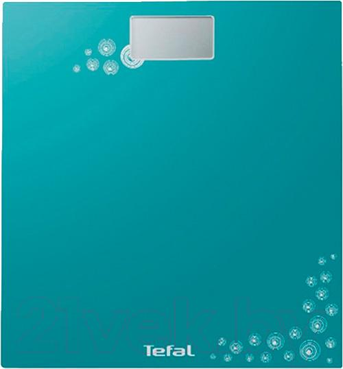 Напольные весы электронные Tefal