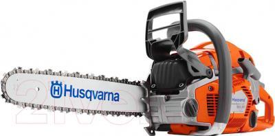 Бензопила цепная Husqvarna 560XP - общий вид