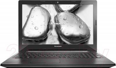 Ноутбук Lenovo G5045 (80E300RKRK) - общий вид