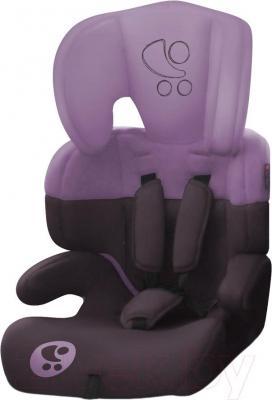 Автокресло Lorelli Junior (Violet) - общий вид