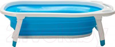 Ванночка детская Kidsmile BK20 (Blue) - общий вид