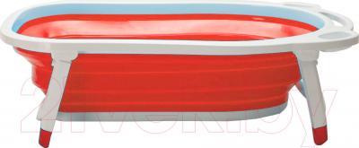 Ванночка детская Kidsmile BK20 (Red) - общий вид