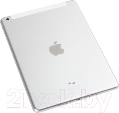 Планшет Apple iPad Air 2 16GB 4G / MGH72RU/A (серебристый) - вид сзади