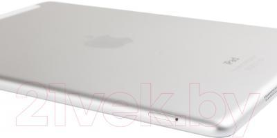 Планшет Apple iPad Air 2 16GB 4G / MGH72RU/A (серебристый) - вид сбоку