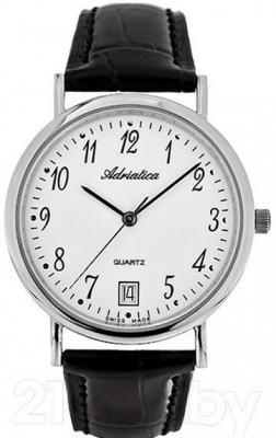 Часы мужские наручные Adriatica A1003.5222Q - общий вид