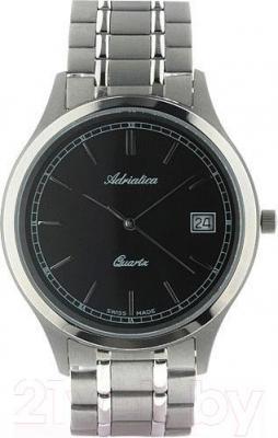 Часы мужские наручные Adriatica A1046.4116Q - общий вид