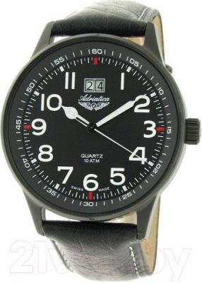 Часы мужские наручные Adriatica A1065.B224Q - общий вид