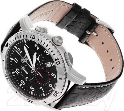 Часы мужские наручные Adriatica A1088.5224CH - вполоборота