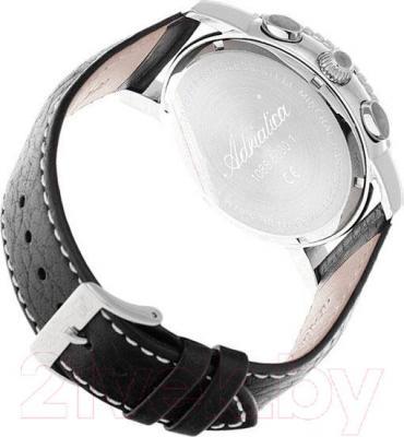 Часы мужские наручные Adriatica A1088.5224CH - вид сзади