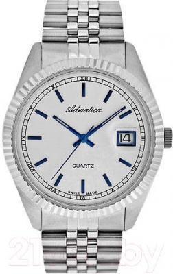 Часы мужские наручные Adriatica A1090.51B3Q - общий вид