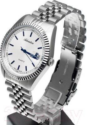 Часы мужские наручные Adriatica A1090.51B3Q - на подставке