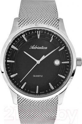 Часы мужские наручные Adriatica A1100.5114Q - общий вид