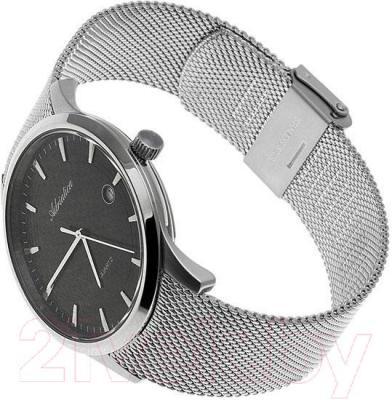 Часы мужские наручные Adriatica A1100.5114Q - вполоборота