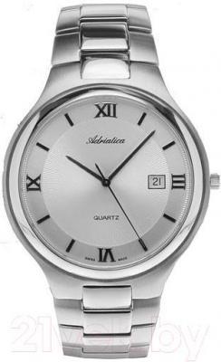 Часы мужские наручные Adriatica A1114.51B3Q - общий вид