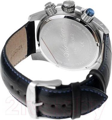 Часы мужские наручные Adriatica A1143.52B3CH - вид сзади