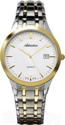 Часы мужские наручные Adriatica A1236.2113Q - общий вид