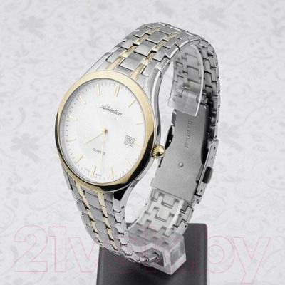 Часы мужские наручные Adriatica A1236.2113Q - на подставке