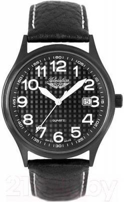 Часы мужские наручные Adriatica A12406.B224Q - общий вид