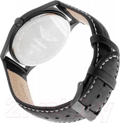 Часы мужские наручные Adriatica A12406.B224Q - вид сзади
