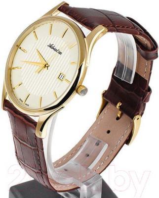 Часы мужские наручные Adriatica A1246.1211Q - вполоборота