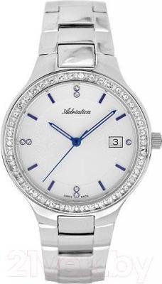 Часы женские наручные Adriatica A3694.51B3QZ - общий вид