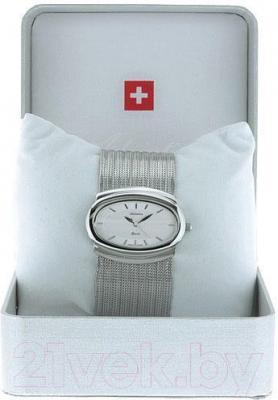 Часы женские наручные Adriatica A3579.5113Q - упаковка