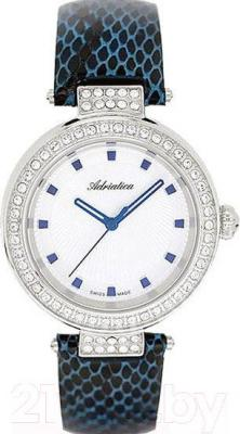 Часы женские наручные Adriatica A3692.52B3QZ - общий вид