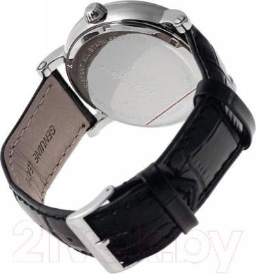 Часы мужские наручные Adriatica A8237.52B3Q - вид сзади