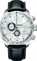 Часы мужские наручные Doxa Ace 154.10.021.01 -