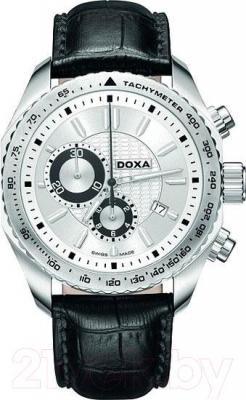 Часы мужские наручные Doxa Ace 154.10.021.01 - общий вид