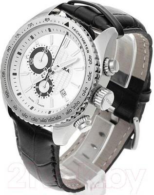 Часы мужские наручные Doxa Ace 154.10.021.01 - вполоборота