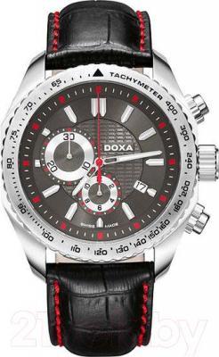 Часы мужские наручные Doxa Ace 154.10.071.01R - общий вид