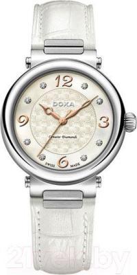 Часы женские наручные Doxa Calex Lady 460.15.053.07 - общий вид