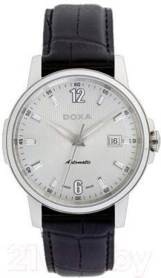 Часы мужские наручные Doxa Ethno 205.10.023.01 - общий вид