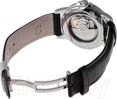 Часы мужские наручные Doxa Ethno 205.10.023.01 - вид сзади