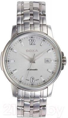 Часы мужские наручные Doxa Ethno 205.10.023.10 - общий вид