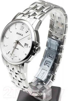 Часы мужские наручные Doxa Ethno 205.10.023.10 - вполоборота
