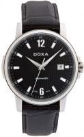 Часы мужские наручные Doxa Ethno 205.10.103.01 -