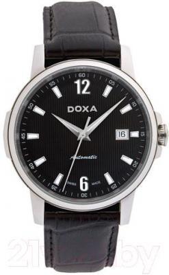 Часы мужские наручные Doxa Ethno 205.10.103.01 - общий вид