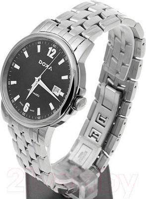 Часы мужские наручные Doxa Ethno 205.10.103.10 - вполоборота