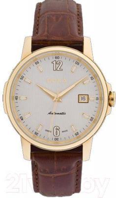 Часы мужские наручные Doxa Ethno 205.30.023.02 - общий вид