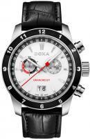 Часы мужские наручные Doxa Grancircuit 140.10.011.01 -