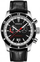 Часы мужские наручные Doxa Grancircuit 140.10.101.01 -