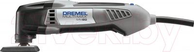 Многофункциональный инструмент Dremel Multi-Max MM20 (F.013.MM2.0JF) - общий вид